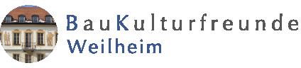 Baukulturfreunde Weilheim
